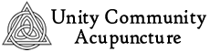 Unity Community Acupuncture